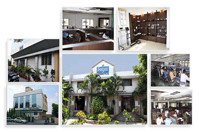 Quality objectives of Sansui Electronics