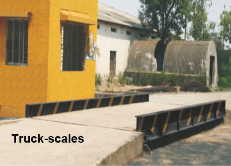 truck-scales