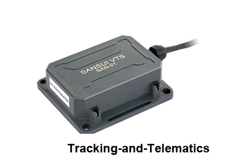 GPS Vehicle Tracking devoice