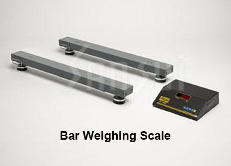 bar scale