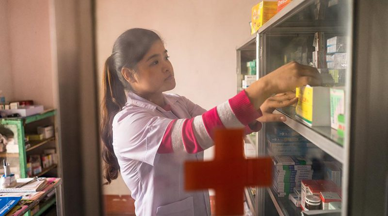 Poor quality medicines putting the lives of pregnant women at risk