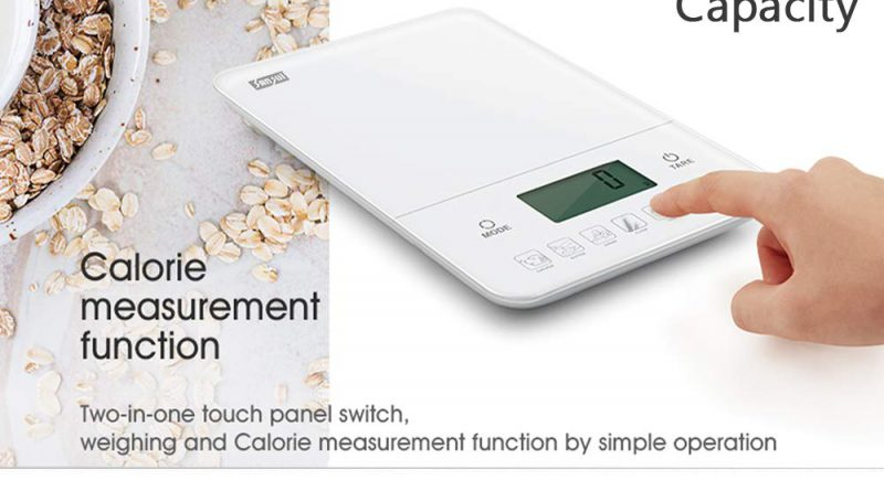 Nutrition Kitchen Scales