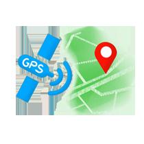 Sansui VTS-SAN01 GPS Tracker device