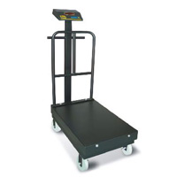 SPP TROLLEY, spp trolley, platform scale, platform weighing scales