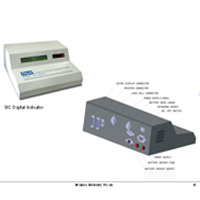 SIC INTELLIGENT INDICATOR, sic intelligent indicator, weighbridge indicator