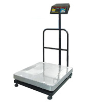 SRC BLACK, platform counting  scales src black, platform weighing scales