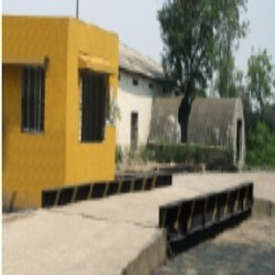 PITLESS TYPE  WEIGHBRIDGE, truck scales, pitless type weighbridge