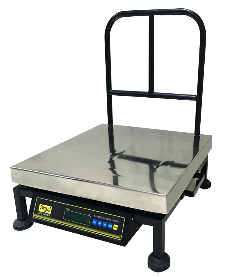 SPP Portable scale, spp portable scale, platform scale