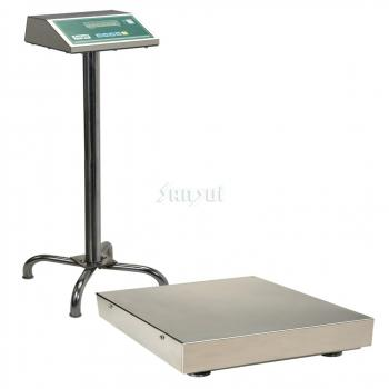 Platform Weighing Scale-Fully SS-304, platform weighing scalefully ss304, platform weighing scale