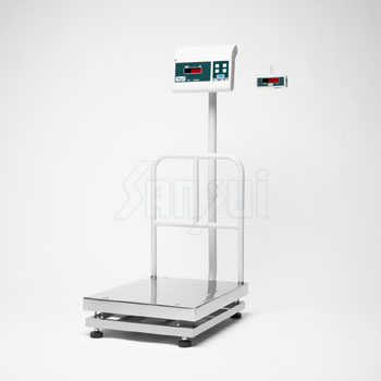 SPP ABS, spp abs, platform scales, industrial scale