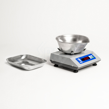 SSP LC Series, ssp lc series, table top scale