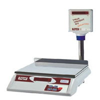 SSP EXCEL POLE, ssp excel pole, table top scale