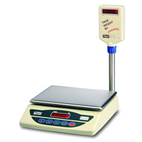SSP DELUXE POLE, ssp deluxe pole, table top scale